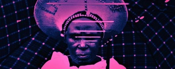 Afrofuturism.